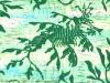 Leafy Sea Dragon Linocut